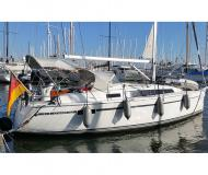 Sailing boat Bavaria 33 Cruiser available for charter in S Arenal