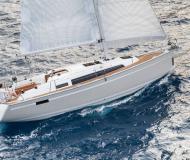 Segelyacht Bavaria 33 Cruiser chartern in Marina Jachtwerf Maronier
