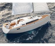 Segelyacht Bavaria 33 Cruiser chartern in Primosten