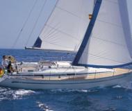 Yacht Bavaria 34 - Sailboat Charter Meersburg