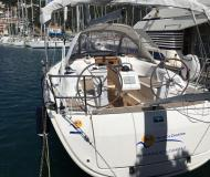 Sailing boat Bavaria 34 Cruiser for charter in Porto Di Lavagna