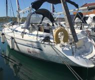 Sailing boat Bavaria 36 Cruiser available for charter in Pirovac