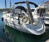 Sailing yacht Bavaria 36 Cruiser available for charter in Marina Pirovac