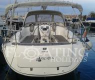 Sail boat Bavaria 36 Cruiser for rent in Lefkas Marina