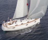 Bavaria 36 Cruiser Segelboot Charter Putbus