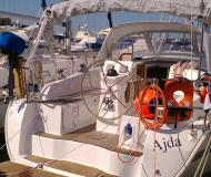 Yacht Bavaria 36 Cruiser for rent in Vrsar