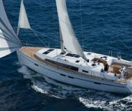 Segelboot Bavaria 37 Yachtcharter in Agia Effimia
