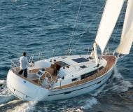 Sailing yacht Bavaria 37 for hire in Kos City