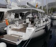 Segelyacht Bavaria 37 Cruiser Yachtcharter in Göcek