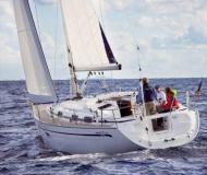 Segelboot Bavaria 37 Cruiser Yachtcharter in Zaton