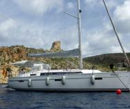 Yacht Bavaria 37 Cruiser for hire in S Arenal