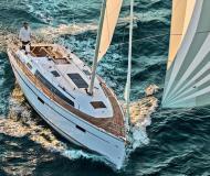 Segelyacht Bavaria 37 Cruiser chartern in Seget