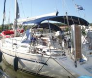 Sailing boat Bavaria 38 for charter in Athens