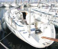 Sail boat Bavaria 38 for rent in Biograd na Moru
