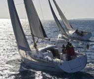Segelyacht Bavaria 38 Yachtcharter in Marina Jachtwerf Maronier