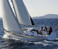 Sailing boat Bavaria 38 Cruiser available for charter in Marina Swinoujscie