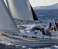 Yacht Bavaria 38 Cruiser - Sailboat Charter Stockholm
