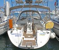 Sailing yacht Bavaria 38 Cruiser for charter in Lavrio