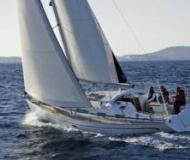 Sailing yacht Bavaria 38 Cruiser for charter in Marine Betina