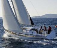 Yacht Bavaria 38 Cruiser - Sailboat Charter Flensburg