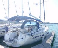 Yacht Bavaria 38 Cruiser for hire in Marina Seget Donji