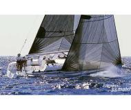 Yacht Bavaria 38 Match available for charter in Rosignano Solvay