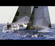 Segelyacht Bavaria 38 Match Yachtcharter in Marina Cala de Medici