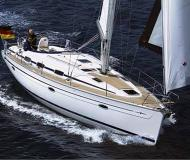 Sailing boat Bavaria 39 Cruiser for rent in Mandraki marina