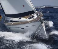 Bavaria 39 Cruiser Sailingboat Charter Kroeslin