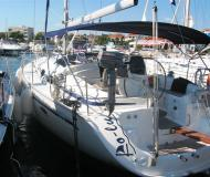Sailing yacht Bavaria 39 Cruiser for hire in Vodice