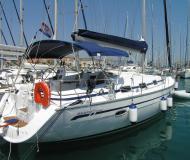 Yacht Bavaria 39 Cruiser Yachtcharter in ACI Marina Trogir