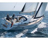 Yacht Bavaria 39 Cruiser Yachtcharter in Lefkas