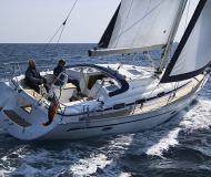 Segelyacht Bavaria 39 Cruiser chartern in Marina Lefkas