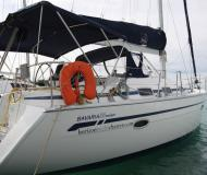Sailing yacht Bavaria 39 Cruiser for rent in True Blue Bay Marina
