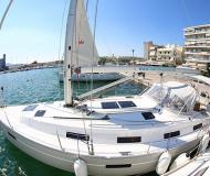 Sailing yacht Bavaria 40 Cruiser for rent in Skopelos City