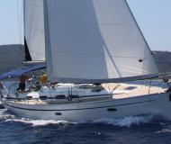 Segelyacht Bavaria 40 Cruiser Yachtcharter in Volos