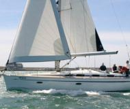 Sailing yacht Bavaria 40 Cruiser for hire in Agropoli