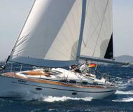 Sailing yacht Bavaria 40 Cruiser for rent in Marina Veruda