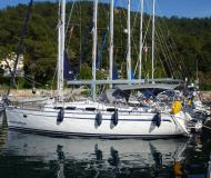 Yacht Bavaria 40 Cruiser for rent in Fethiye