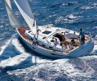 Segelyacht Bavaria 40 Cruiser Yachtcharter in Alghero