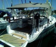 Segelyacht Bavaria 40 Cruiser chartern in Marina Preveza