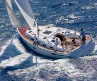 Sailing yacht Bavaria 40 Cruiser for rent in Port Goecek Marina