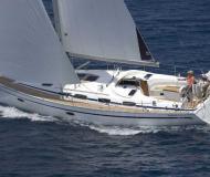 Yacht Bavaria 40S Cruiser chartern in Varna