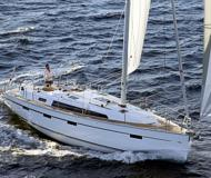 Segelyacht Bavaria 41 Yachtcharter in Gothenburg