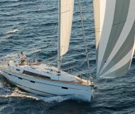 Yacht Bavaria 41 Cruiser Yachtcharter in Porto Di Lavagna