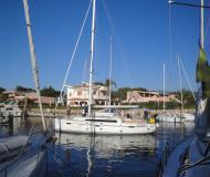 Yacht Bavaria 41 Cruiser chartern in Marina di Portorosa