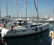 Yacht Bavaria 41 Cruiser chartern in Athen