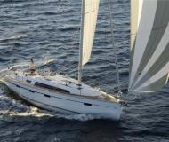 Segelyacht Bavaria 41 Cruiser Yachtcharter in S Arenal