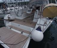 Sailing yacht Bavaria 41 Cruiser for rent in Marina Punat