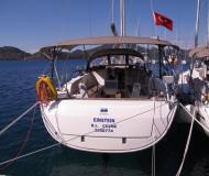 Segelyacht Bavaria 41 Cruiser Yachtcharter in Selimiye Marina
